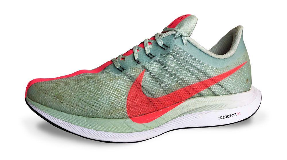 Por qué hay que cambiar las zapatillas de running