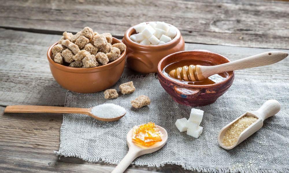 Edulcorantes más saludables de origen natural