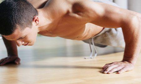 mejores ejercicios para pectorales