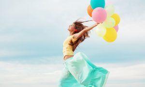 Descubre cómo vivir más y sentirse mejor
