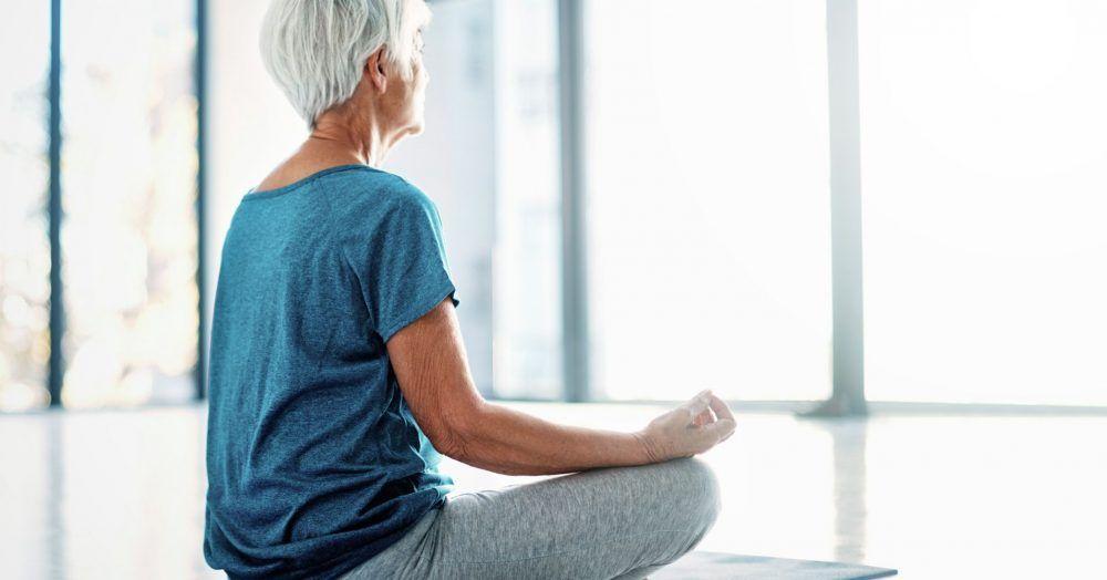 Cómo vivir más y sentirse mejor gracias a la relajación