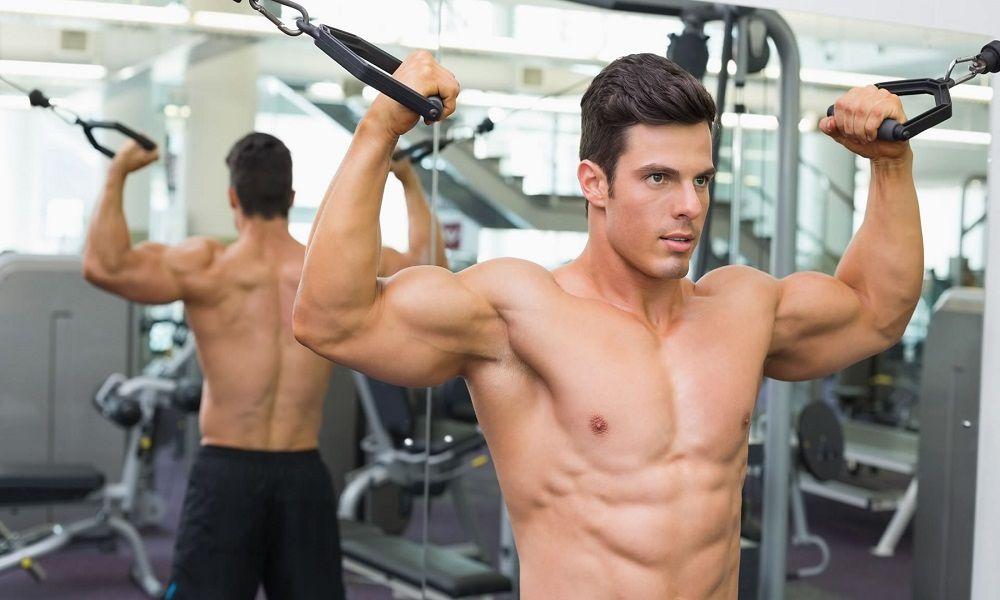 mejores ejercicios para bíceps