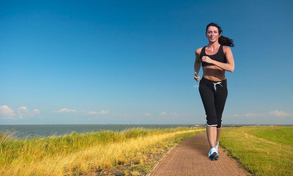consejos para evitar el dolor de rodilla al correr