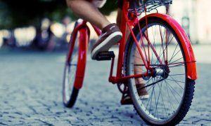 la salud y la bicicleta