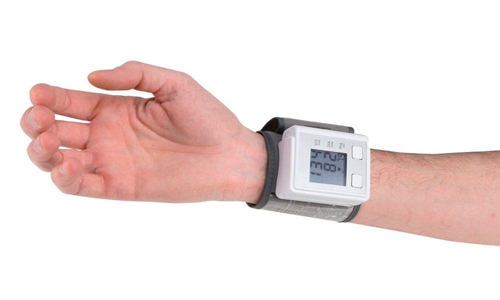 tensiómetro para presión arterial