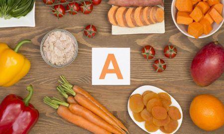 deficiencia de vitamina A