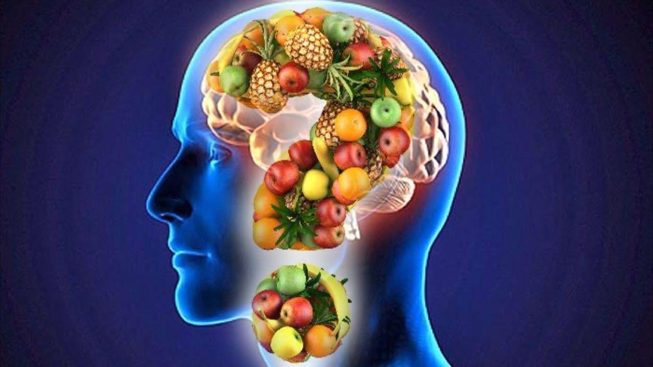 Dieta influencia en salud mental