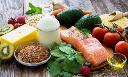alimentos muy saludables que deberíamos consumir casi a diario