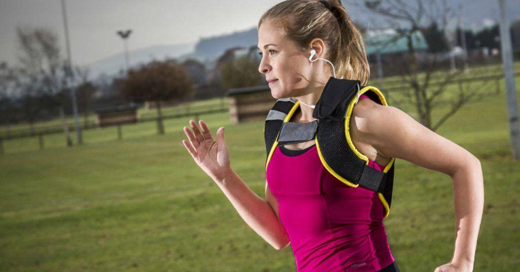 aumenta tu resistencia y fuerza con ejercicios de peso