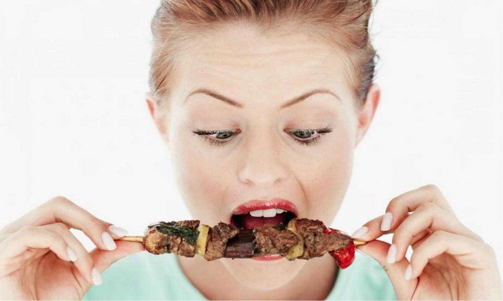 beneficios y riesgos de la dieta carnívora