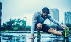 Cómo conciliar el entrenamiento diario y la rutina de trabajo
