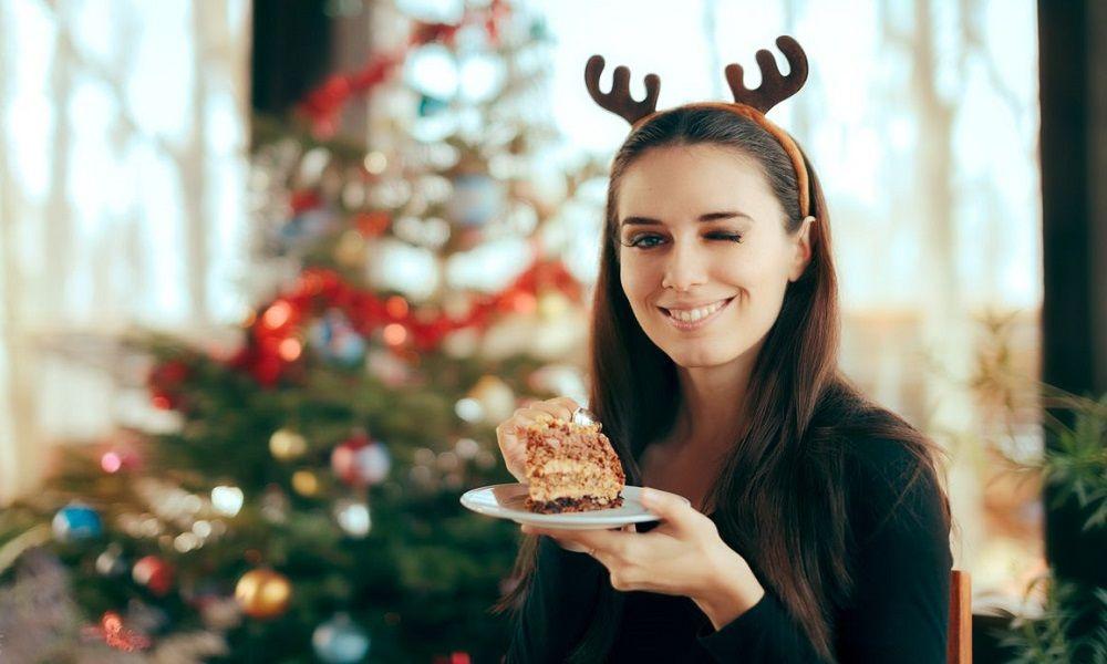 consejos saludables de Navidad