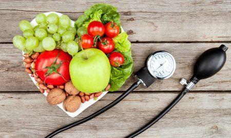 alimentos para bajar la hipertesión
