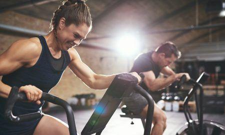 entrenamientos cardio para perder grasa