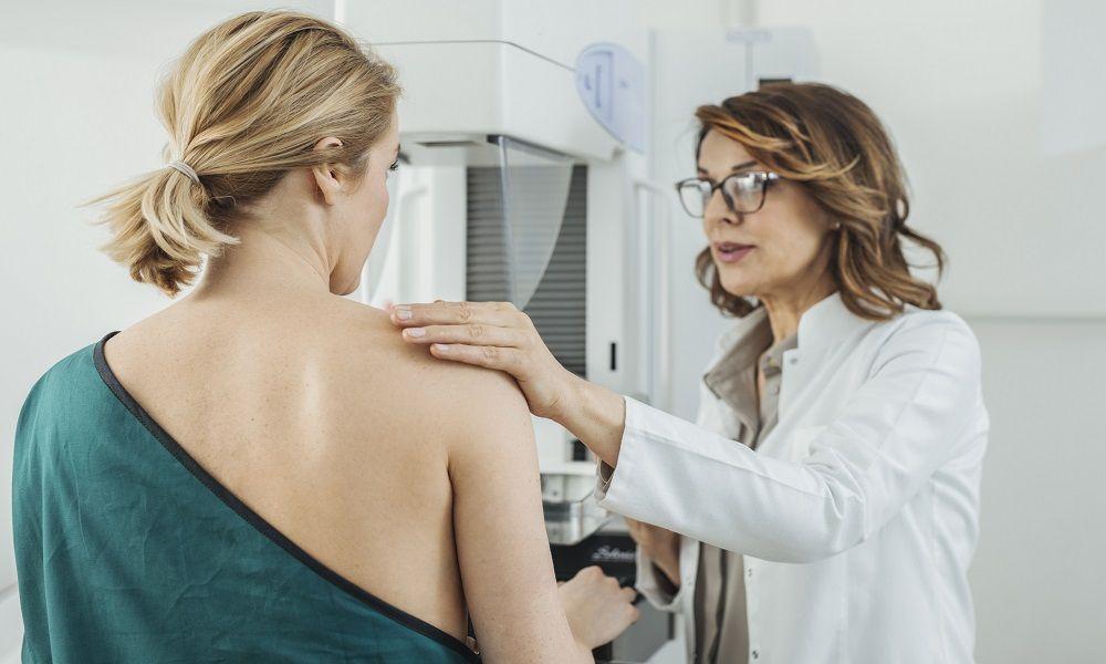 mamografía detectar cáncer