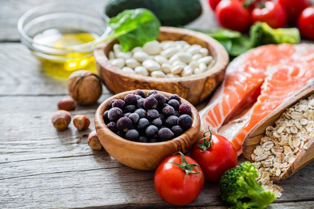 Dieta baja en sodio