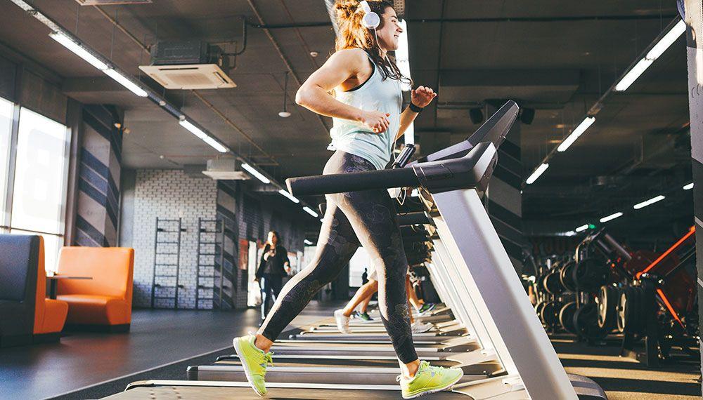 cardio antes o después del entrenamiento