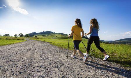 beneficios de caminar