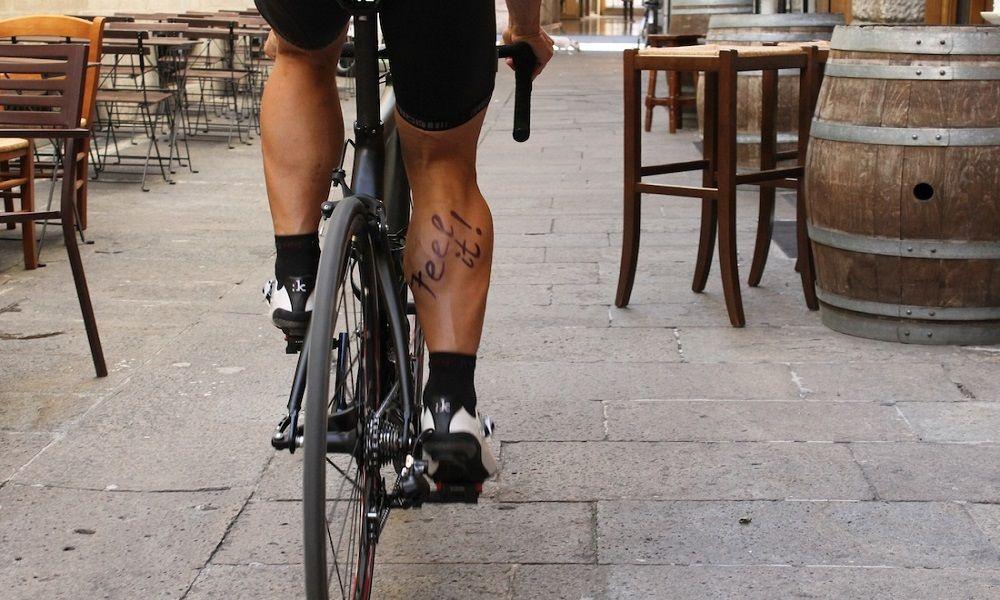bicicleta a los 40