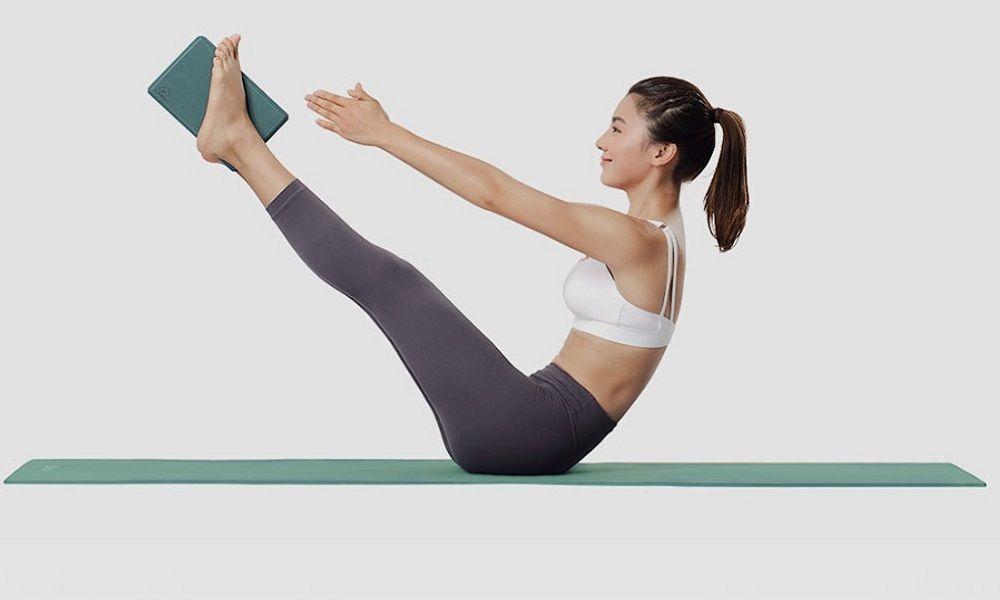 bloques de yoga