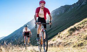 Bicicleta a partir de los 40 ¿Cómo mantenerse en forma?