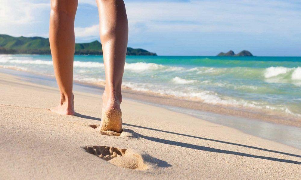 Cuánto debes caminar al día