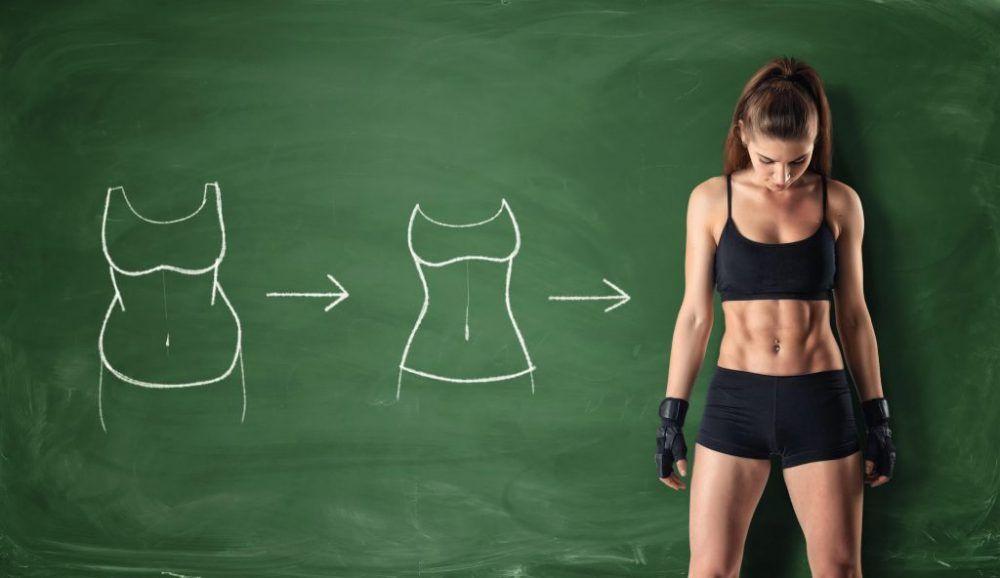 baja de peso de forma saludable