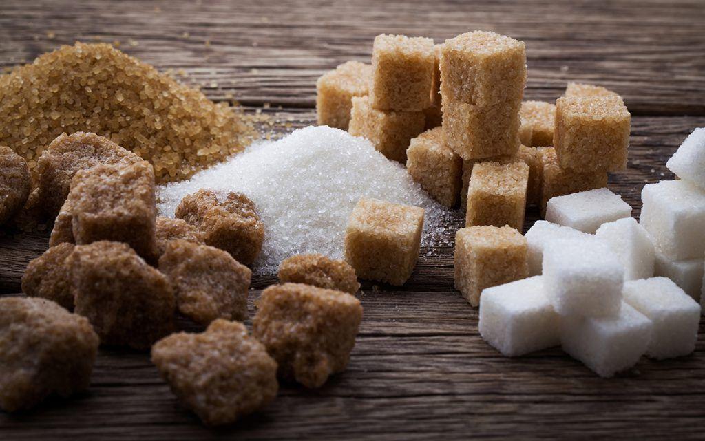 Panela diferencia con el azúcar