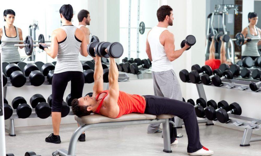 elegir el gimnasio que necesitas