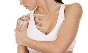 5 ejercicios para reforzar el hombro después de una lesión