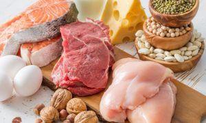 Tipos de carne ¿Cuáles son las más saludables y que deferencias hay?