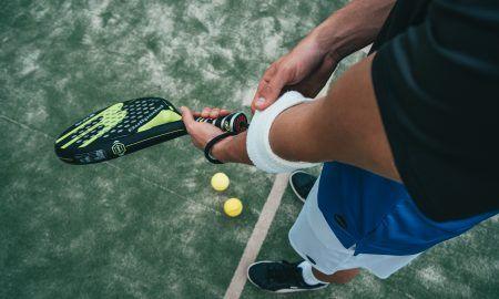 Los 7 beneficios de jugar al padel