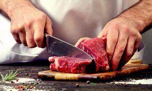 ¿Cuánta carne roja se puede comer al día en una dieta saludable?