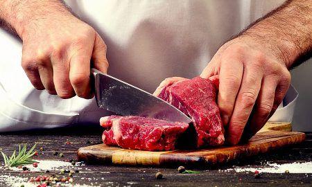 Cuánta carne roja se puede comer