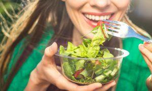 Dieta vegetariana ¿Es realmente tan sana como lo pintan?