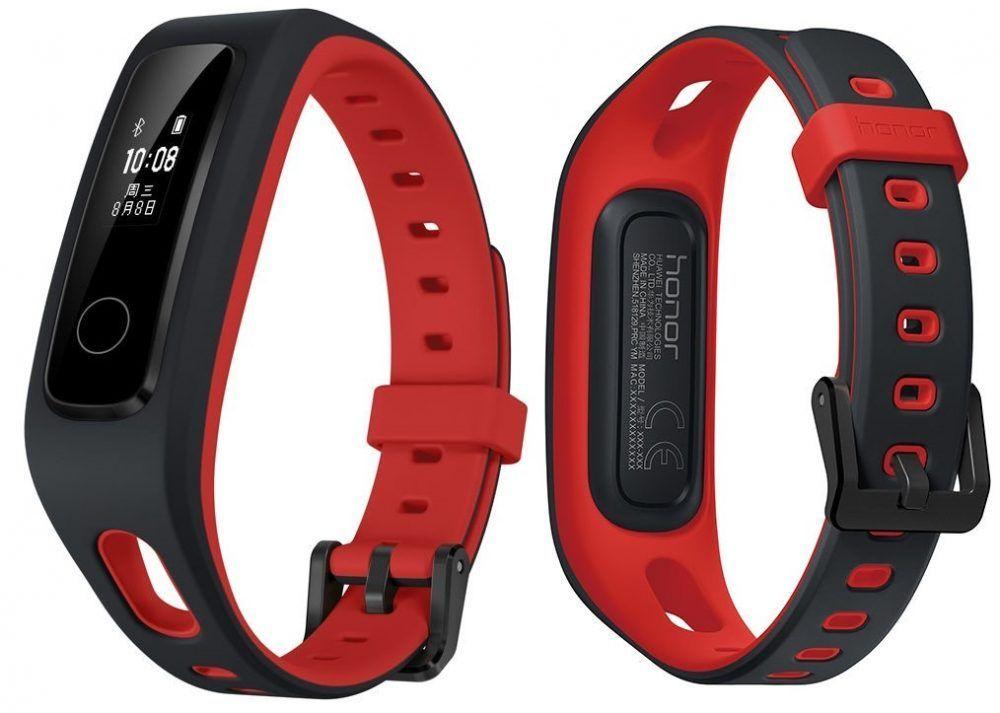 pulseras para medir el rendimiento físico