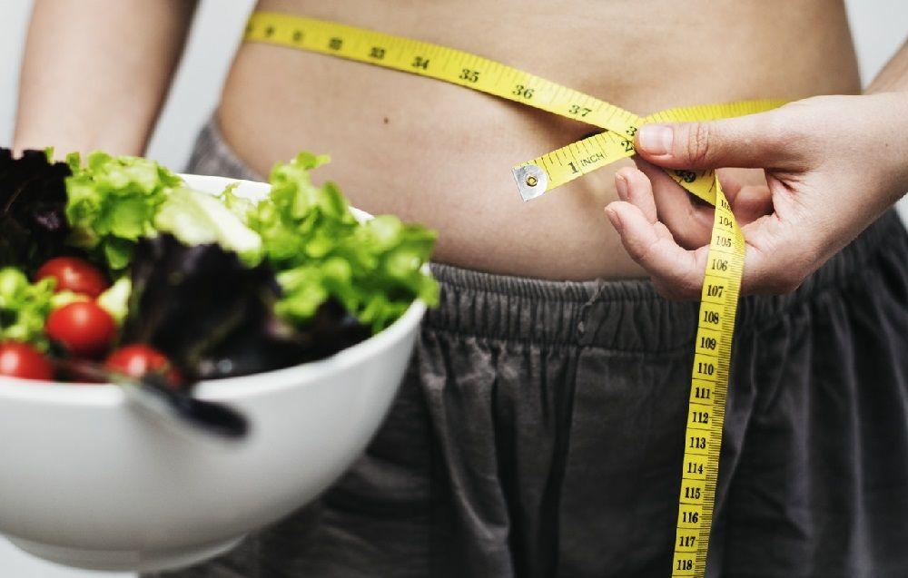 La importancia de comer sano en la pérdida de peso