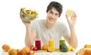 Tipos de dietas vegetarianas ¿Cuáles son sus diferencias?