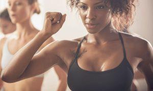La importancia del tamaño de los pechos al hacer ejercicio
