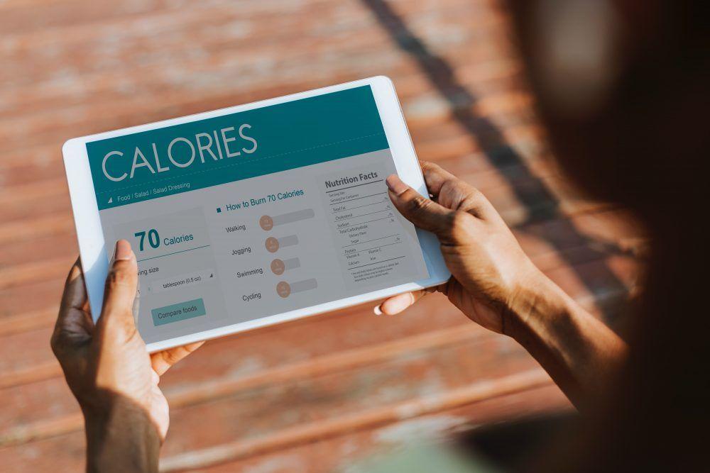 Cuántas calorías al día hay que quemar para perder peso