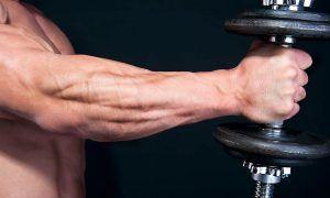 ejercicios para antebrazos