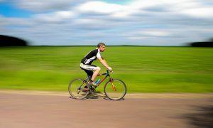 nutrición en la preparación para el ciclismo