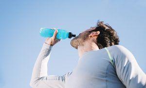 Ginseng en bebidas energéticas: la solución natural de Via Nature para deportistas