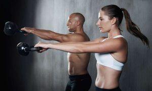 ¿Cuál es el ejercicio que más calorías quema?