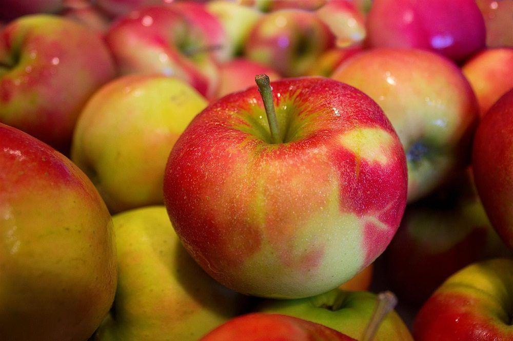 Alguna fruta provoca flatulencias