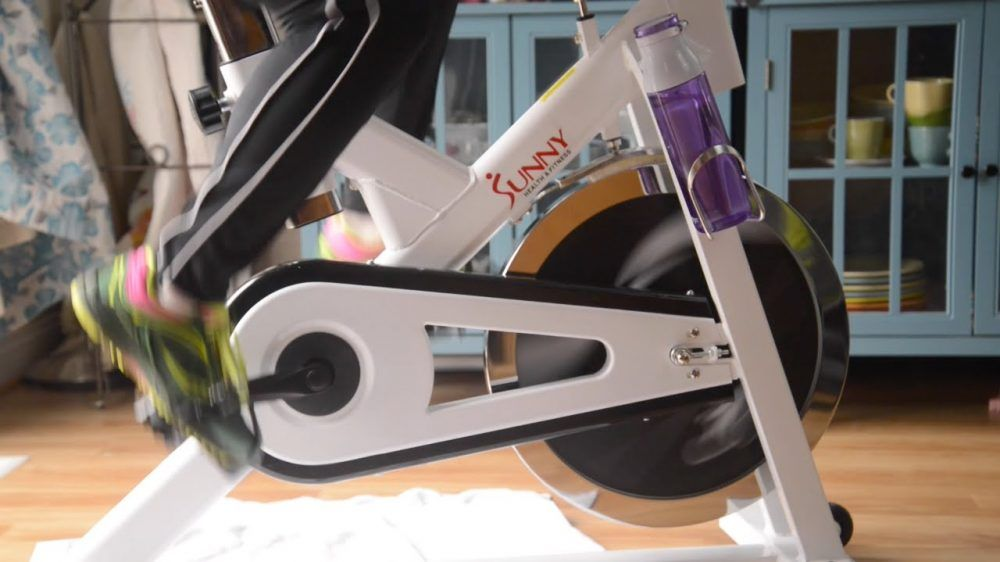 Bicicleta de ciclo indoor para tener en casa