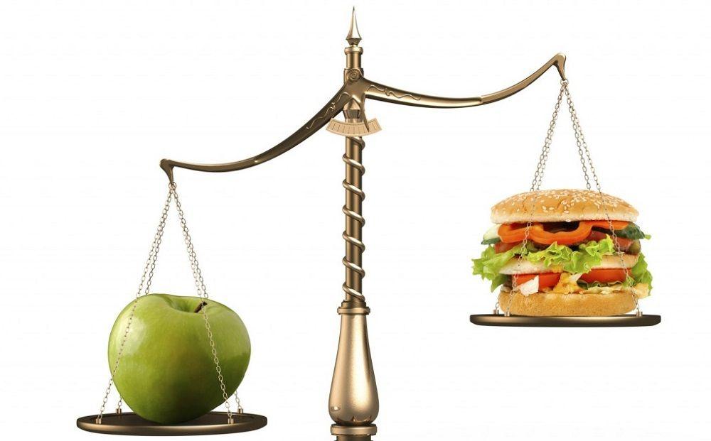 Cuántas calorías puedes comer al día