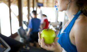 dieta vegana y el éxito deportivo