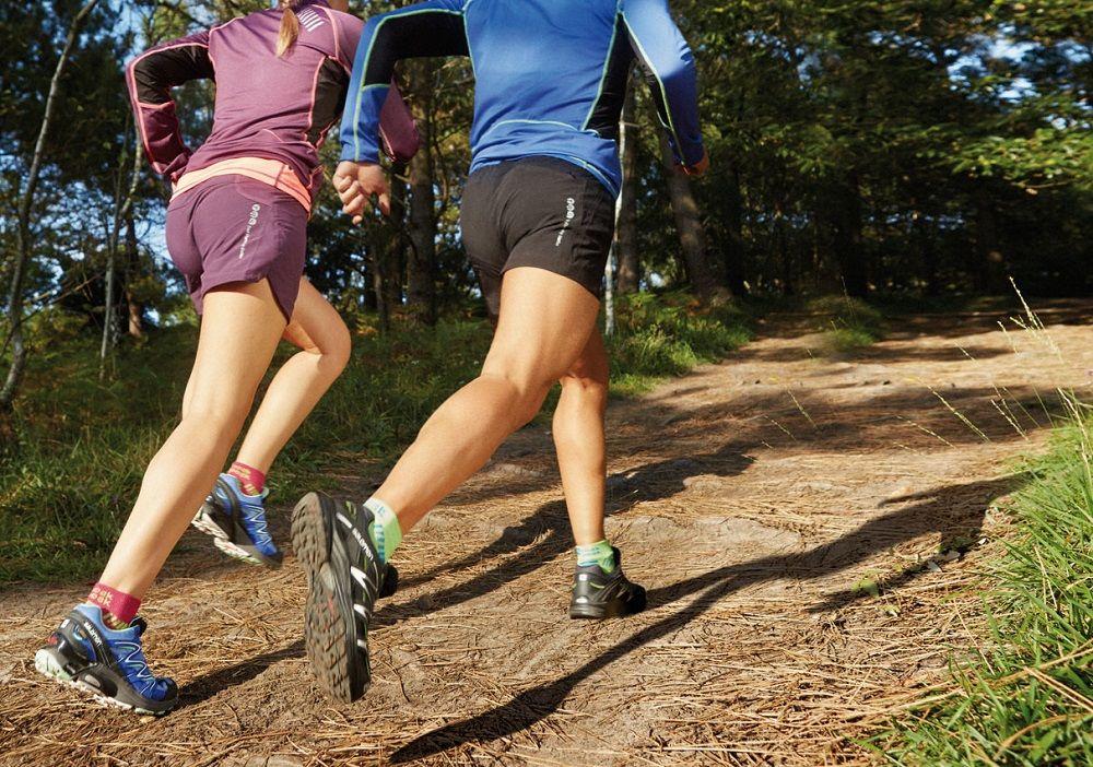 entrenamientos complementarios para corredores