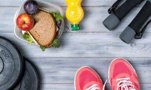 Qué comer para hacer ejercicio por la mañana y no sentirse pesado